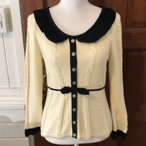 NWOT! GORGEOUS Anthropologie Sweater!
